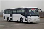福田欧辉BJ6127C8MTB-1公交车(天然气国五24-51座)