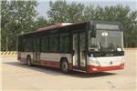 福田欧辉BJ6123SHEVCA-3公交车(天然气/电混动国五21-42座)