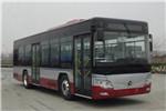 福田欧辉BJ6105EVCA-20公交车(纯电动19-35座)