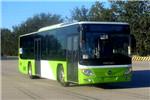 福田欧辉BJ6123EVCA-39公交车(纯电动20-37座)