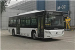 福田欧辉BJ6105EVCA-25公交车(纯电动19-35座)