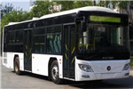 福田欧辉BJ6105CHEVCA-11插电式公交车(天然气/电混动国五18-36座)