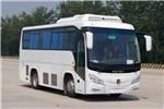 福田欧辉BJ6802EVUA-6客车(纯电动24-35座)