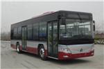 福田欧辉BJ6105EVCA-21公交车(纯电动10-35座)