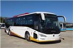 福田欧辉BJ6127SHEVCA-2插电式公交车(柴油/电混动国六24-50座)