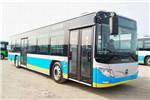 福田欧辉BJ6123EVCA-55公交车(纯电动22-46座)