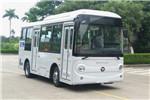 福田欧辉BJ6650EVCA-9公交车(纯电动11-17座)