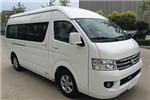 福田图雅诺BJ6549B1DXA-E1轻型客车(汽油国五10-14座)