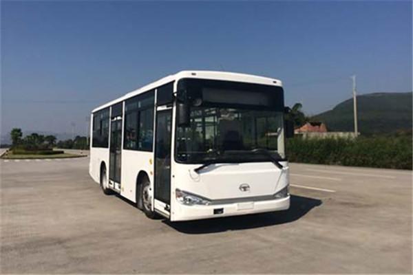 桂林大宇GDW6902HGE1公交车(柴油国五16-32座)