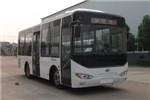 楚风HQG6850EN5H公交车(天然气国五16-31座)