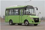 楚风HQG6580EN5公交车(天然气国五11-13座)