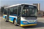 楚风HQG6811EV公交车(纯电动16-30座)