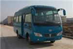 楚风HQG6661ENG5客车(天然气国五24-27座)