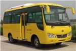楚风HQG6600ENG5客车(天然气国五13-19座)