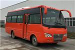 楚风HQG6750EA5客车(柴油国五24-33座)