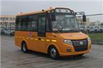 楚风HQG6582XC5小学生专用校车(柴油国五10-19座)