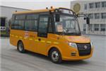 楚风HQG6582EXC5幼儿专用校车(柴油国五10-19座)