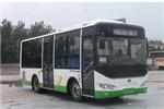 楚风HQG6850HEV插电式公交车(柴油/电混动国五10-28座)
