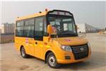 楚风HQG6520EXC5幼儿专用校车(柴油国五10-18座)