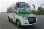 楚风HQG6630EV1公交车(纯电动10-11座)