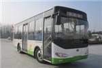 楚风HQG6810EV公交车(纯电动10-30座)