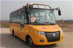 楚风HQG6580EXC5幼儿专用校车(柴油国五10-19座)