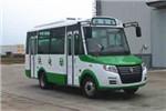 楚风HQG6630EV公交车(纯电动10-11座)