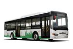 东风旅行车EQ6100CACFCEV公交车(燃料电池24-41座)