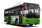 东风旅行车EQ6810CACBEV5公交车(纯电动14-30座)