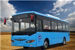东风旅行车EQ6800CACBEV9公交车(纯电动14-30座)