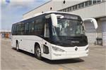 福田欧辉BJ6107SHEVCA插电式公交车(柴油/电混动国六24-43座)