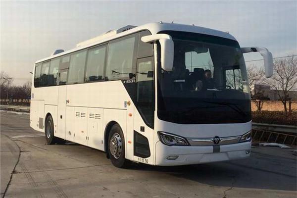 福田欧辉BJ6116FCEVUH-1客车(燃料电池24-50座)