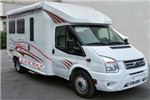 北方BFC5040XLJC旅居车(柴油国五5-6座)