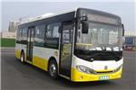 中车电动TEG6853BEV01公交车(纯电动15-31座)