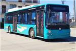 中车电动TEG6105BEV21公交车(纯电动20-39座)