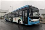 中车电动TEG6180BEV02铰接公交车(纯电动31-58座)