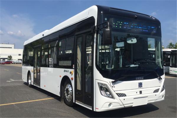 中车电动TEG6102FCEV01公交车(燃料电池19-38座)