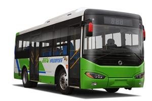 东风旅行车EQ6810公交车