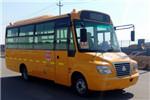 舒驰YTK6751X5幼儿专用校车(柴油国五24-42座)