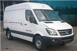 舒驰YTK5040XXYEV5厢式运输车(纯电动2-3座)