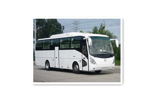 舒驰YTK6118GEV公交车(纯电动24-48座)