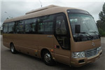 舒驰YTK6812GEV公交车(纯电动16-24座)