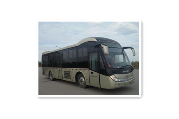 舒驰YTK5130XCSKJ1厕所车(柴油国五3座)