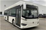 申沃SWB6109BEV69G低地板公交车(纯电动20-38座)