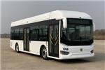 申沃SWB6109BEV36低地板公交车(纯电动20-30座)