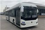 申沃SWB6129BEV68G低地板公交车(纯电动28-44座)