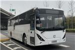 申沃SWB6128BEV59公交车(纯电动25-50座)