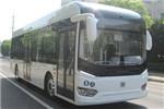 申沃SWB6109BEV39G低地板公交车(纯电动21-37座)