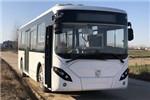 申沃SWB6808BEV62公交车(纯电动17-27座)