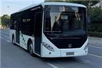 申沃SWB6868BEV61公交车(纯电动19-29座)